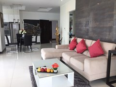 View Talay 6 - 1 bedroom corner unit for sale