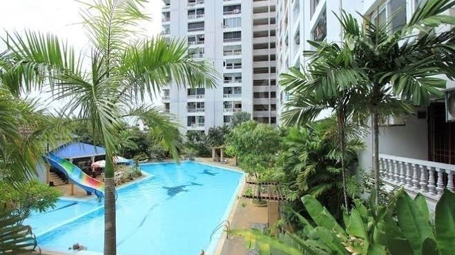 9 Karat Condo - Studio Unit For Sale  - Condominium - Pattaya Central -