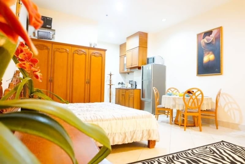View Talay 3 - Studio Unit For Sale