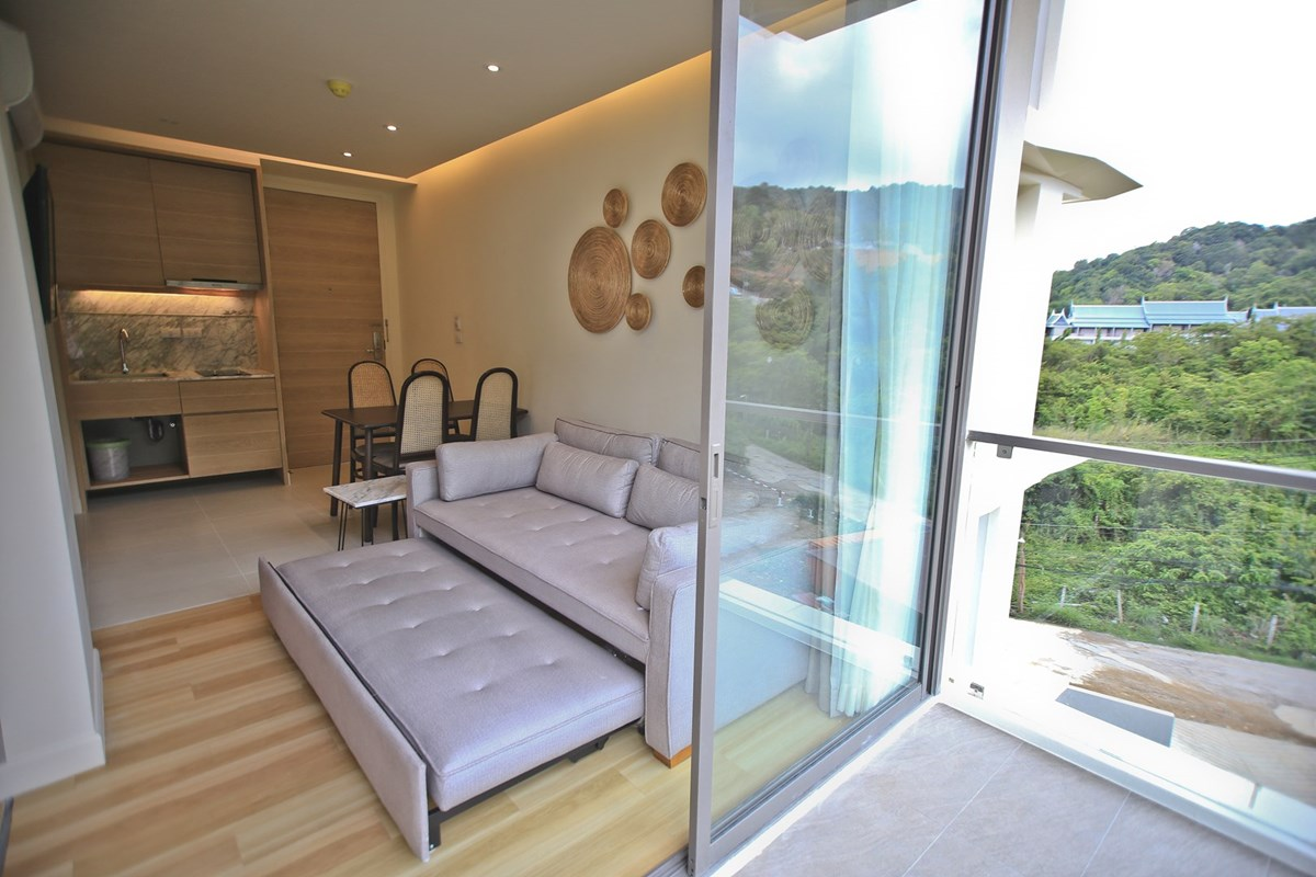 Rocco Ao Nang - 1 Bedroom For Sale - Condominium - Ao Nang Beach - Ao Nang, Krabi