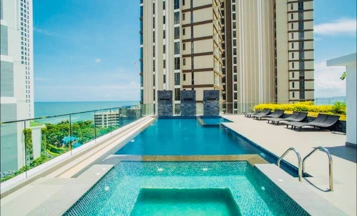 Serenity Wong Amat - 2 Bedrooms For Sale  - Condominium -  -
