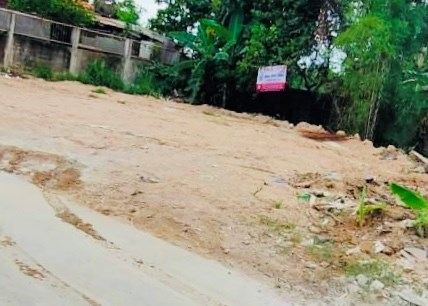 99.1 SQW Land For Sale - Theprasit Road