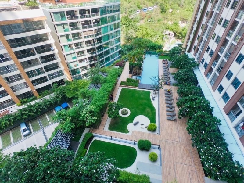 Unixx South Pattaya - 1 Bedroom For Sale