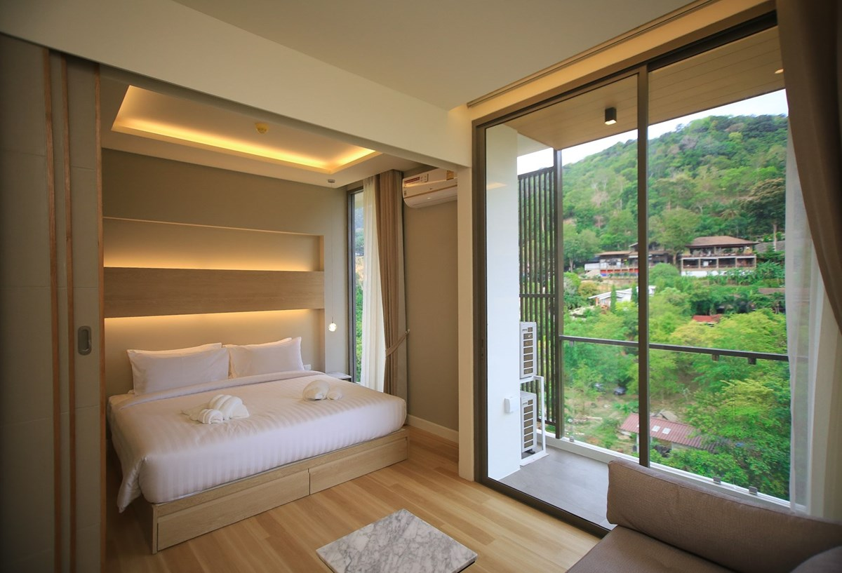 Rocco Ao Nang - 1 Bedroom For Sale - Condominium - Krabi - Ao Nang Beach, Krabi