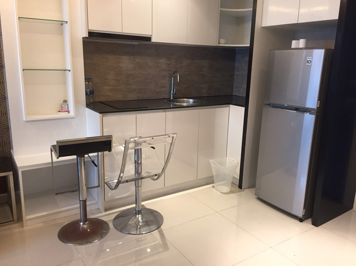 The Blue Residence - 1 Bedroom For Sale - Condominium - Pattaya East -